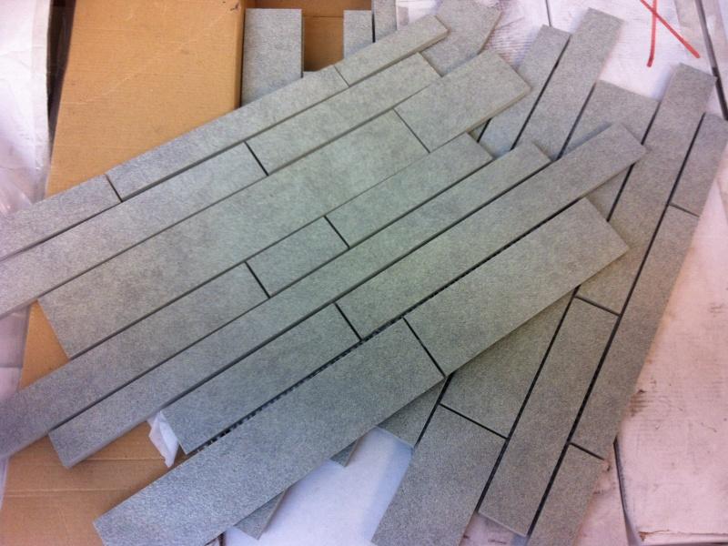 Marmeren Vloertegels Praxis : Super tegelstroken tegeloutlet woerden ...