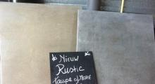 NIEUW!!: RUSTIC : PRACHT TEGEL