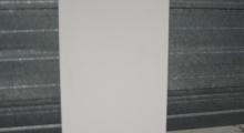 Wandtegel Mat-Wit 20x50cm