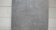 Dark Grey 60x60cm Betonlook!!
