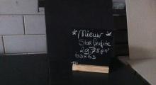 Vloertegel Star Grafite 63x63cm