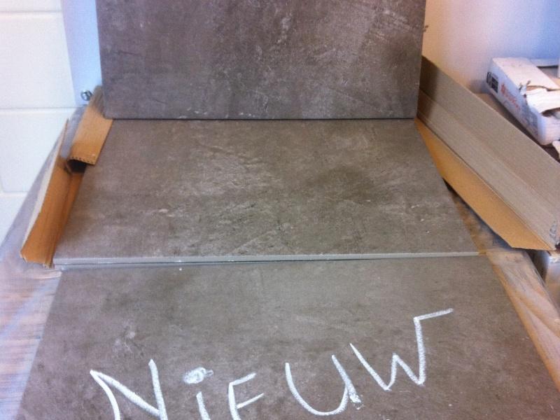 Tegel Outlet Nunspeet : Tegels sanitair badkamer goedkoop bij tegel en sanitair depot